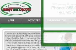 Best Bet Auto reviews and complaints