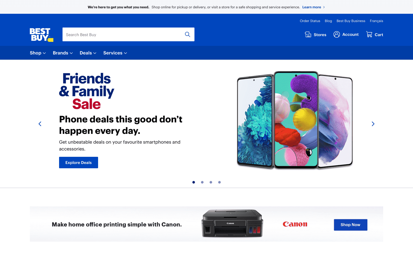 Best Buy Canada reviews and complaints
