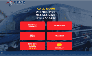 Best Home Services reviews and complaints