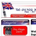 Best of British Darts