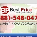 Best Price Moving And Storage