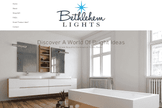 Bethlehem Lights reviews and complaints