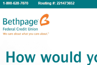 Bethpage Federal Credit Union reviews and complaints