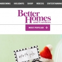 Better Homes And Gardens reviews and complaints