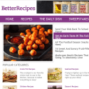 Better Recipes