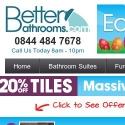 Betterbathrooms