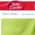 Betty Crocker reviews and complaints