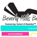 Beverly Hills Bed