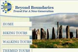 Beyond Boundaries Travel reviews and complaints
