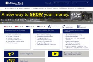 Bidvest Bank reviews and complaints