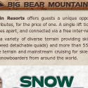 Big Bear Mountain Resorts reviews and complaints