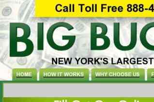 Big Bucks Auto reviews and complaints