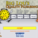 Big Lous Quality Plumbing