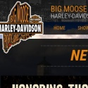 Big Moose Harley Davidson