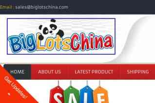 Biglotschina reviews and complaints