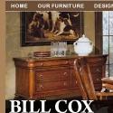 High Quality Bill Cox Furniture