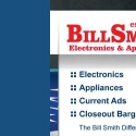 Bill Smith Appliances reviews and complaints