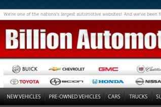 Billion Auto reviews and complaints