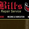 Bills Repair Service