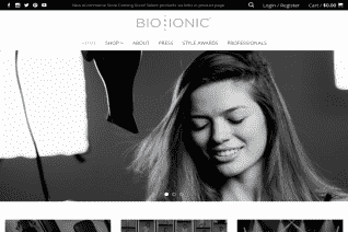Bio Ionic reviews and complaints