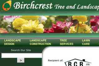 Birchwood Tree and Lanscape reviews and complaints