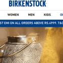 Birkenstock India