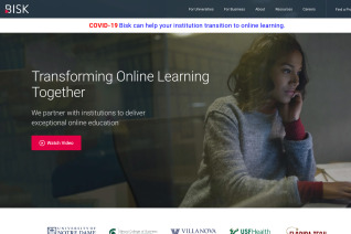 Bisk Education reviews and complaints