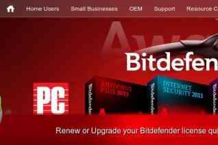 Bitdefender reviews and complaints