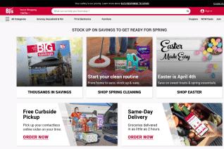 Bjs Wholesale Club reviews and complaints