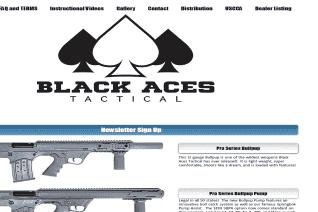 Black Aces Tactical reviews and complaints
