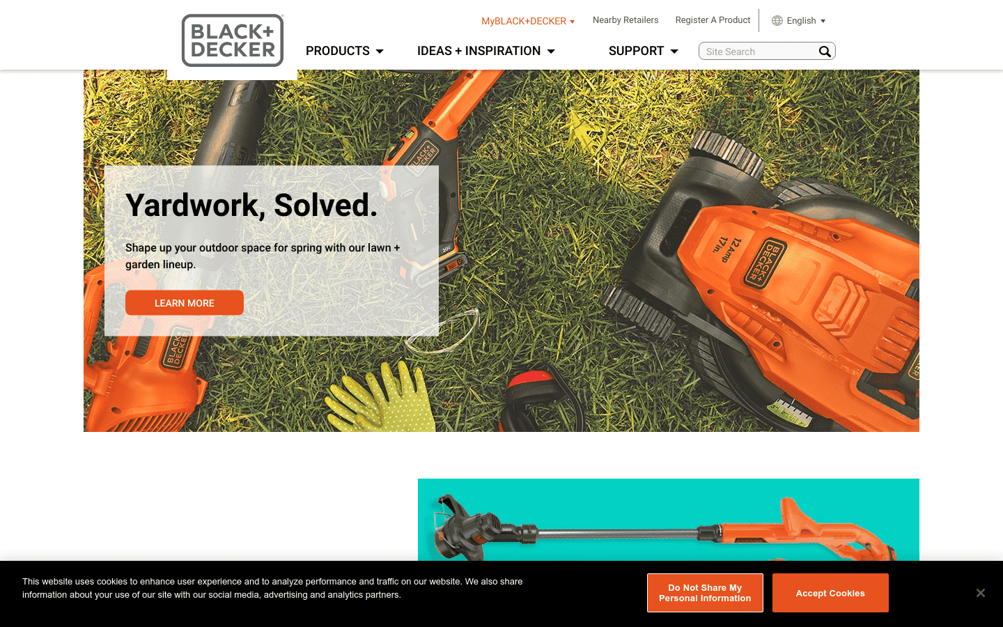 Black and Decker reviews and complaints