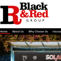 Black And Red Group