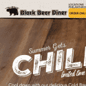 Black Bear Diner reviews and complaints