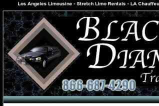 Black Diamond Transport reviews and complaints