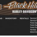 Black Hills Harley-Davidson reviews and complaints