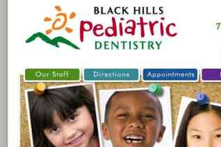 Black Hills Pediatric Dentistry reviews and complaints