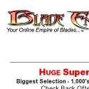 Blade Empire reviews and complaints
