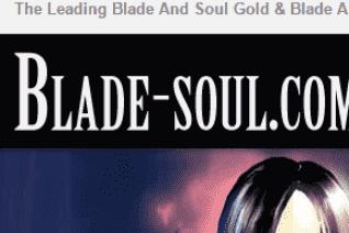 Blade Soul Com reviews and complaints
