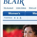 Blair reviews and complaints