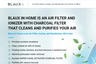 Blaux reviews and complaints