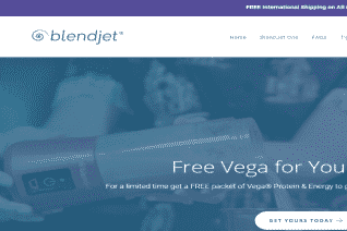 BlendJet reviews and complaints
