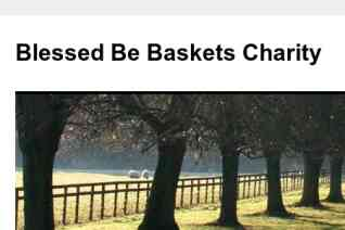 Blessed Be Baskets reviews and complaints