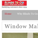 Blinds To Go reviews and complaints