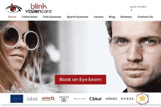 Blink Visioncare reviews and complaints