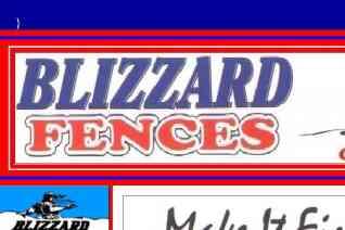 Blizzard Fence reviews and complaints