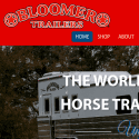 Bloomer Trailers reviews and complaints