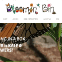 Bloomin Bin reviews and complaints