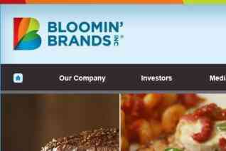 Bloomin Brands reviews and complaints