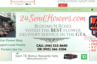 Bloomsnroses reviews and complaints