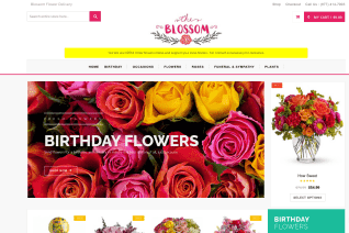 Blossom Flower Delivery reviews and complaints
